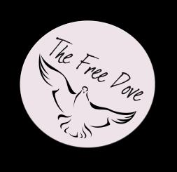 the free dove