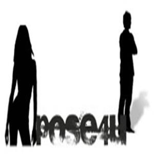 pose4u logo