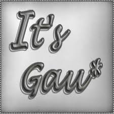 it´s gau logo