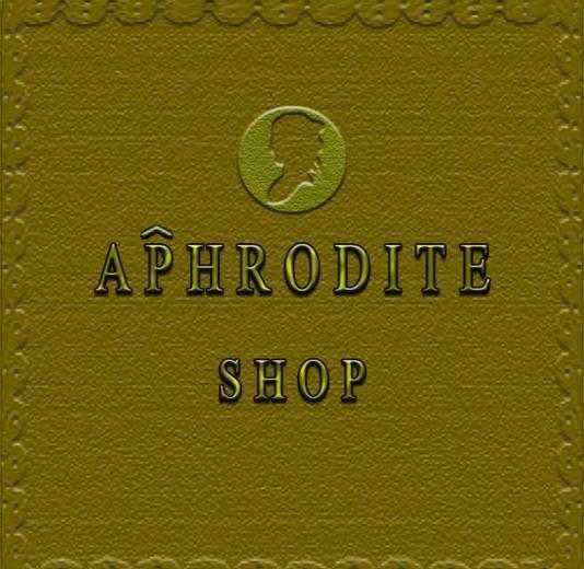 aphrodite shop